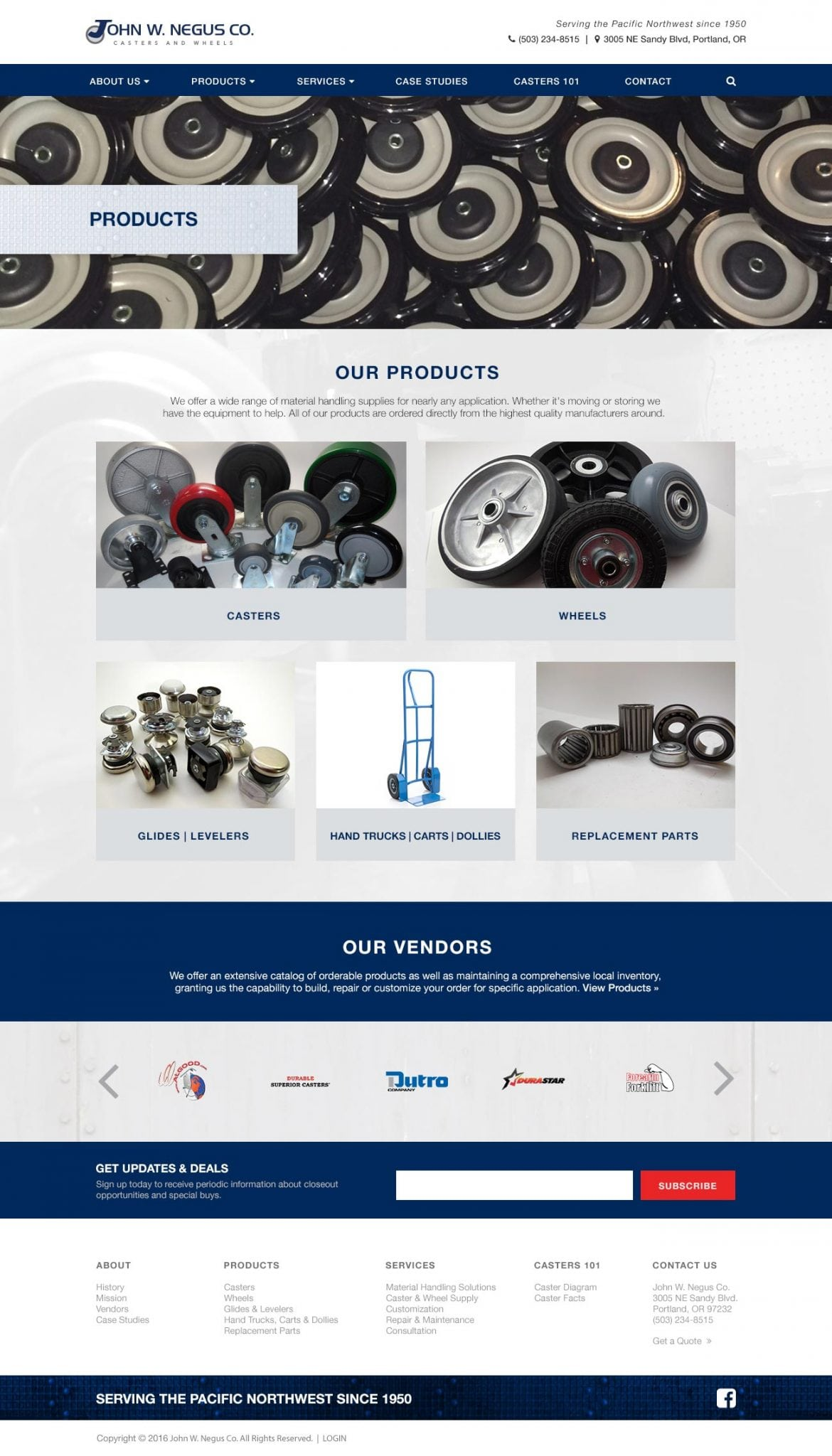 jwnc-web-products